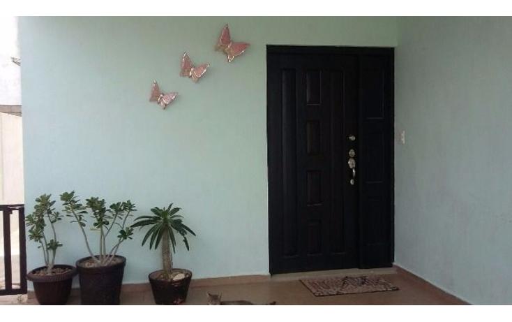 Foto de casa en renta en  , loma bonita, altamira, tamaulipas, 1038903 No. 03