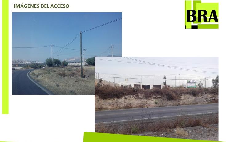 Foto de terreno comercial en venta en  , loma bonita, apaxco, méxico, 1475549 No. 02