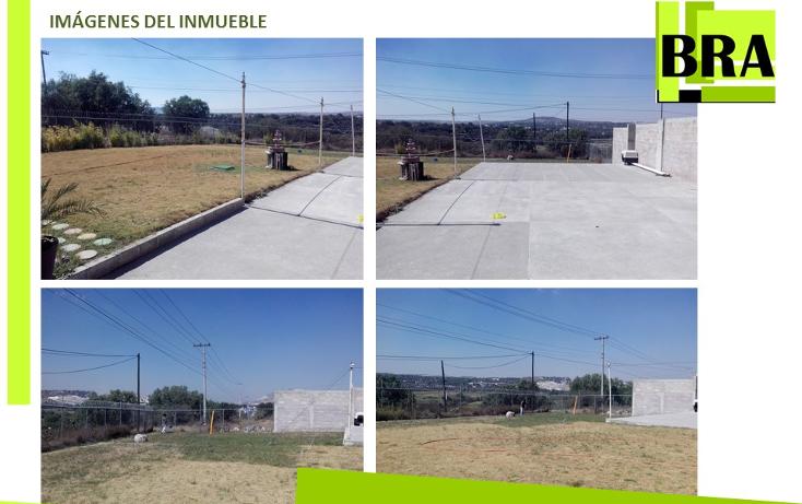 Foto de terreno comercial en venta en  , loma bonita, apaxco, méxico, 1475549 No. 03