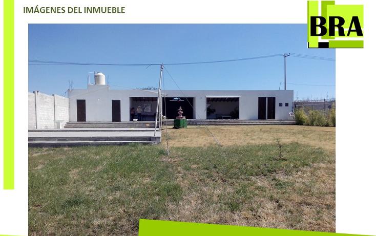 Foto de terreno comercial en venta en  , loma bonita, apaxco, méxico, 1475549 No. 04