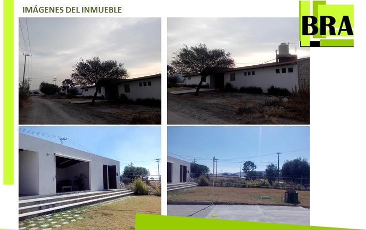 Foto de terreno comercial en venta en  , loma bonita, apaxco, méxico, 1475549 No. 05