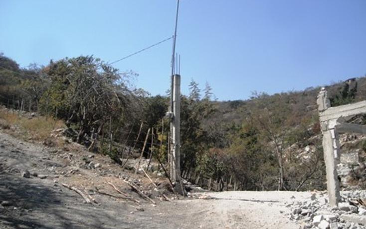 Foto de terreno habitacional en venta en  , loma bonita, ayala, morelos, 454218 No. 03