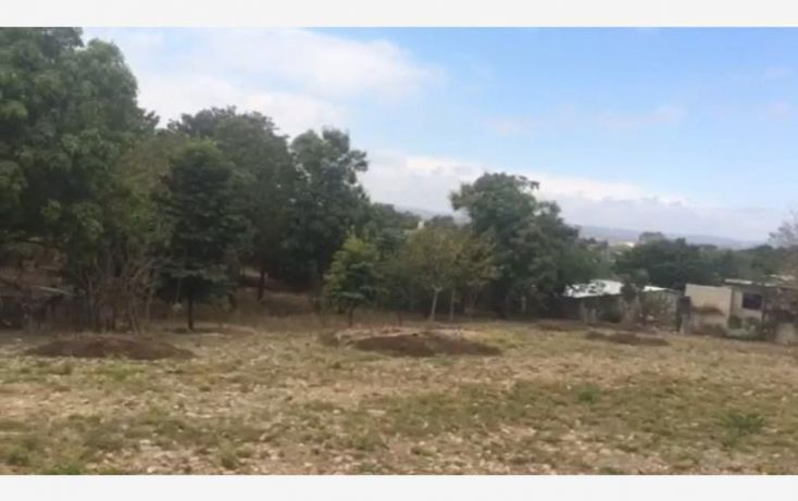 Foto de terreno habitacional en venta en loma bonita, belisario domínguez, tuxtla gutiérrez, chiapas, 1779272 no 03