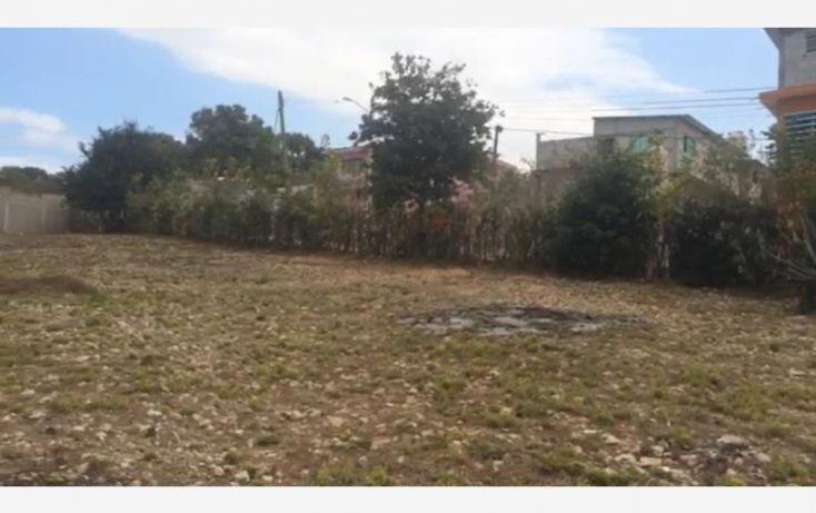 Foto de terreno habitacional en venta en loma bonita, belisario domínguez, tuxtla gutiérrez, chiapas, 1779272 no 07
