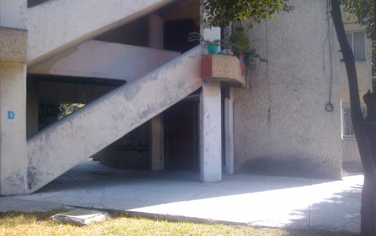 Foto de departamento en venta en  , loma bonita, coacalco de berriozábal, méxico, 945743 No. 02