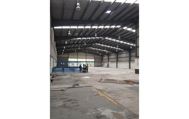 Foto de nave industrial en renta en  , loma bonita, cuautitlán, méxico, 1313493 No. 06