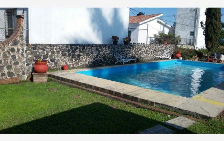 Foto de casa en venta en, loma bonita, cuernavaca, morelos, 1009891 no 02
