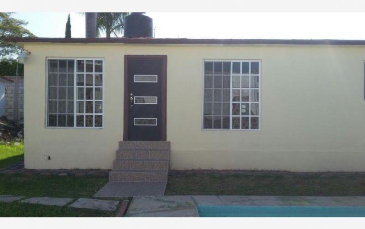 Foto de casa en venta en, loma bonita, cuernavaca, morelos, 1009891 no 06