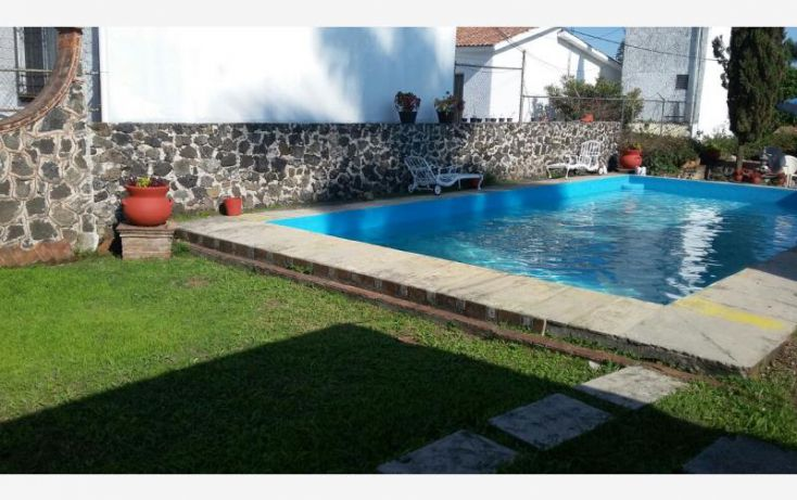Foto de casa en venta en, loma bonita, cuernavaca, morelos, 1009891 no 09