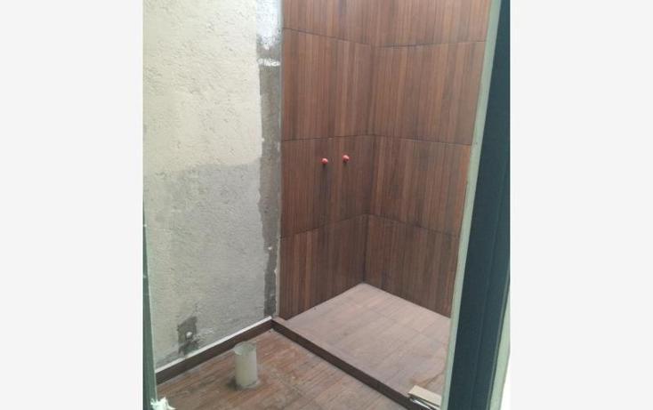 Foto de casa en venta en  , loma bonita, cuernavaca, morelos, 1539710 No. 09