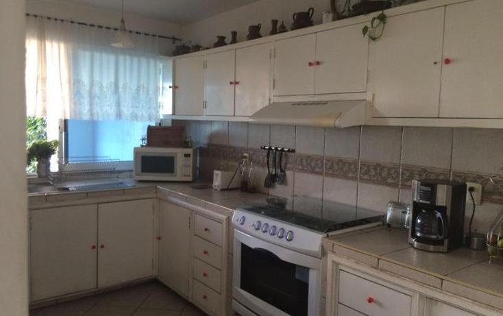 Foto de casa en venta en  , loma bonita, cuernavaca, morelos, 1709972 No. 09