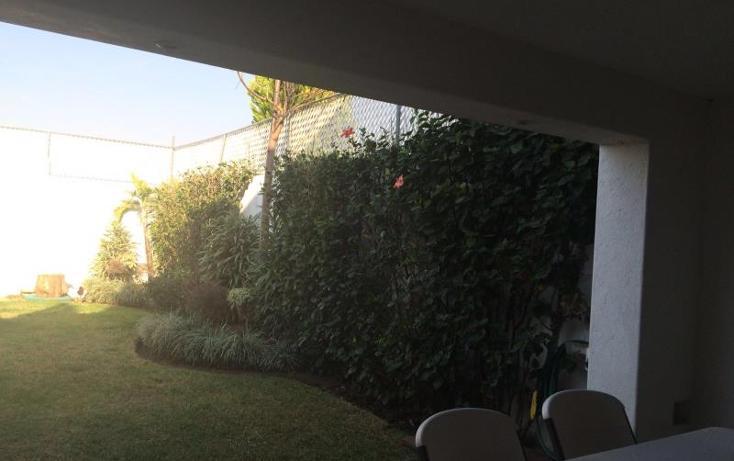 Foto de casa en venta en  , loma bonita, cuernavaca, morelos, 1709972 No. 21