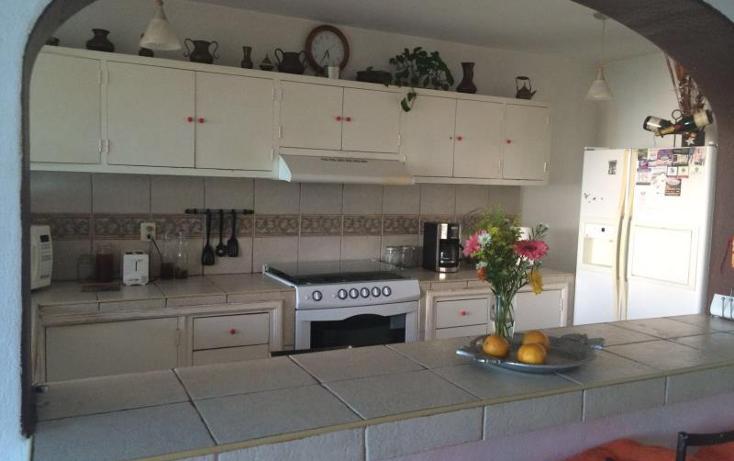 Foto de casa en venta en  , loma bonita, cuernavaca, morelos, 1709972 No. 25
