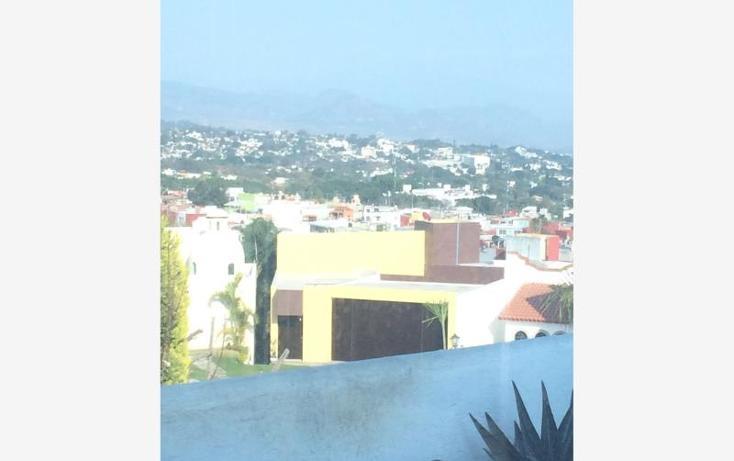 Foto de casa en venta en  , loma bonita, cuernavaca, morelos, 1709972 No. 31