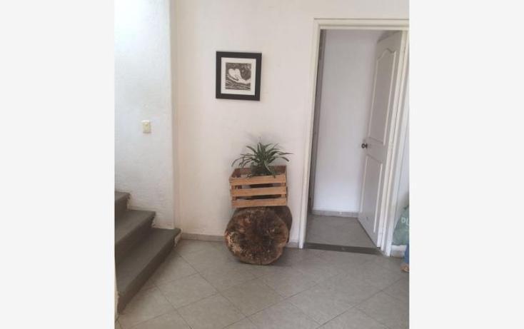 Foto de casa en venta en  , loma bonita, cuernavaca, morelos, 1709972 No. 33