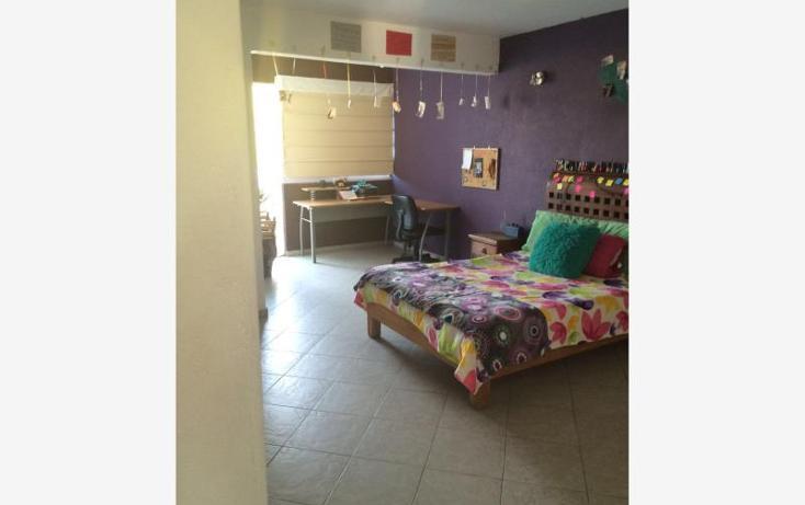 Foto de casa en venta en  , loma bonita, cuernavaca, morelos, 1709972 No. 38