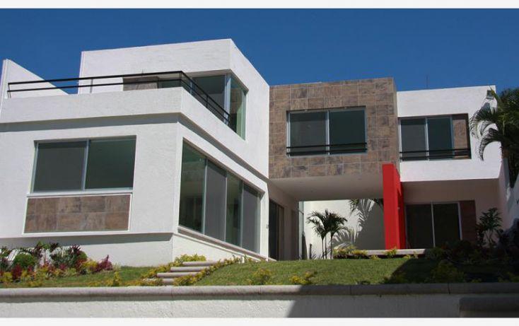 Foto de casa en venta en, loma bonita, cuernavaca, morelos, 2008908 no 01