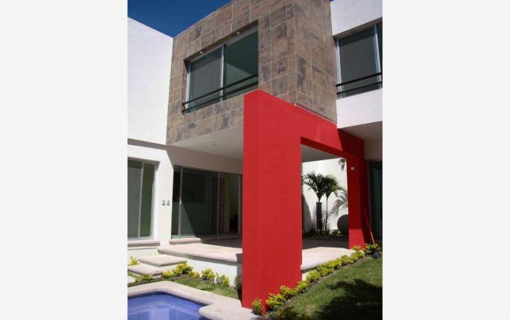 Foto de casa en venta en, loma bonita, cuernavaca, morelos, 2008908 no 05
