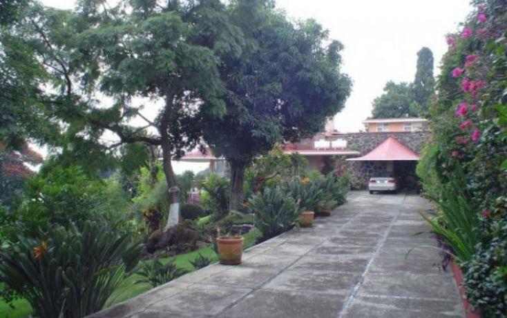 Foto de casa en venta en , loma bonita, cuernavaca, morelos, 752171 no 03