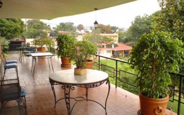 Foto de casa en venta en , loma bonita, cuernavaca, morelos, 752171 no 21