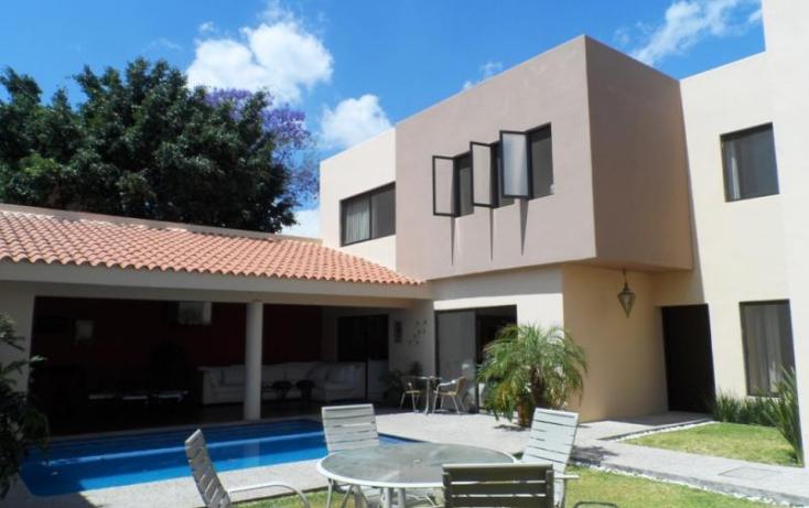 Foto de casa en venta en, loma bonita, cuernavaca, morelos, 820873 no 04