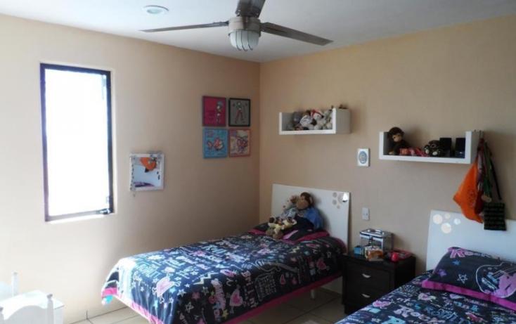 Foto de casa en venta en, loma bonita, cuernavaca, morelos, 820873 no 12