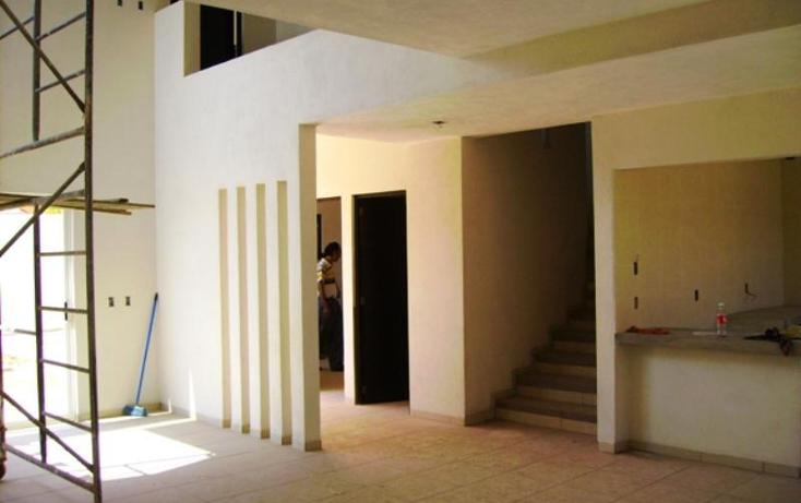 Foto de casa en venta en  , loma bonita, cuernavaca, morelos, 825785 No. 02