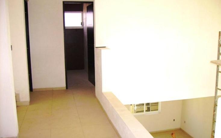 Foto de casa en venta en  , loma bonita, cuernavaca, morelos, 825785 No. 04