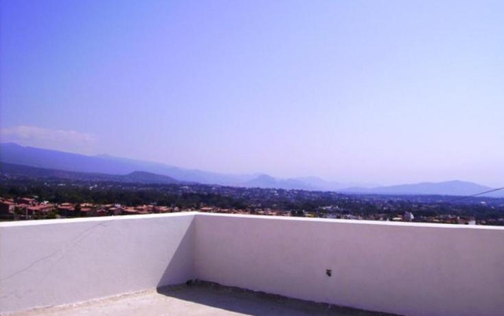 Foto de casa en venta en  , loma bonita, cuernavaca, morelos, 825785 No. 05