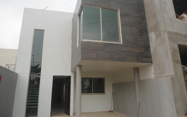 Foto de casa en venta en  , loma bonita, emiliano zapata, veracruz de ignacio de la llave, 1086005 No. 01