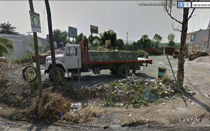 Foto de terreno comercial en venta en, loma bonita, huehuetoca, estado de méxico, 1182731 no 01