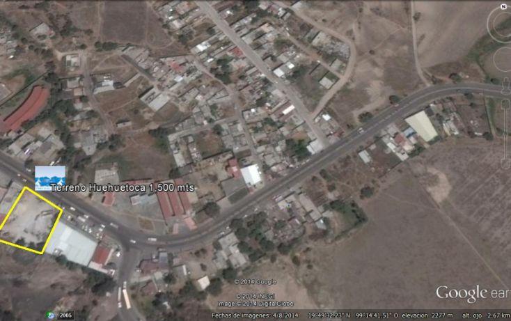 Foto de terreno comercial en venta en, loma bonita, huehuetoca, estado de méxico, 1182731 no 03