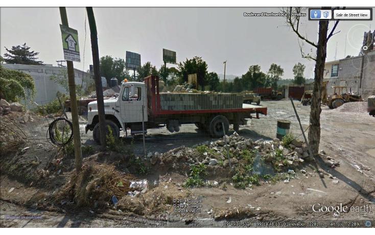 Foto de terreno comercial en venta en  , loma bonita, huehuetoca, m?xico, 1182731 No. 01