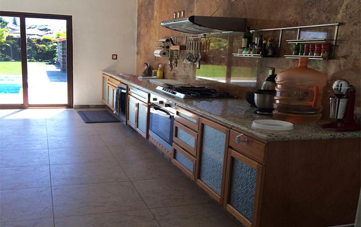 Foto de casa en venta en  , loma bonita, jiutepec, morelos, 1786346 No. 04