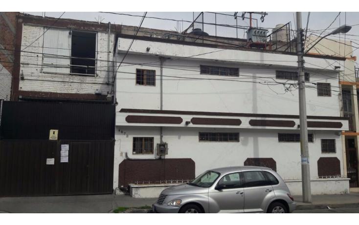 Foto de nave industrial en venta en  , loma bonita, le?n, guanajuato, 1823206 No. 02