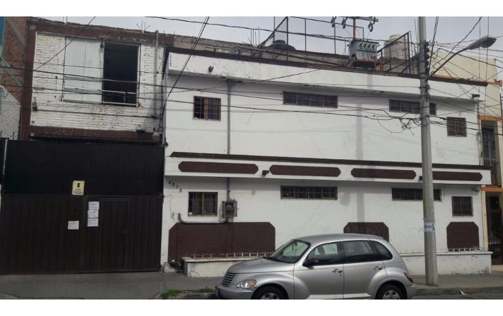 Foto de nave industrial en venta en  , loma bonita, le?n, guanajuato, 1823206 No. 03