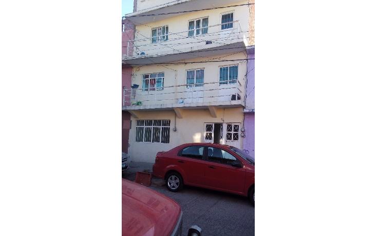 Foto de casa en venta en  , loma bonita, le?n, guanajuato, 1856854 No. 01