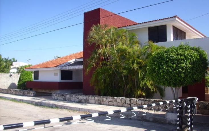 Foto de casa en venta en  , loma bonita, m?rida, yucat?n, 448076 No. 02