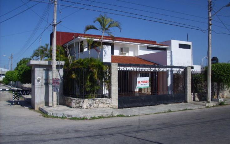 Foto de casa en venta en  , loma bonita, m?rida, yucat?n, 448076 No. 04