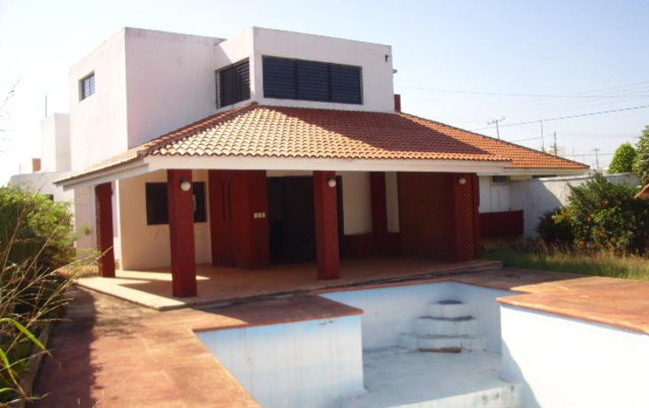 Foto de casa en venta en  , loma bonita, m?rida, yucat?n, 448076 No. 19