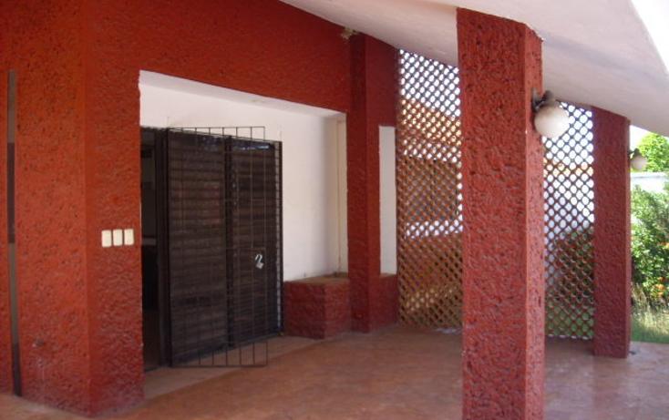 Foto de casa en venta en  , loma bonita, m?rida, yucat?n, 448076 No. 20