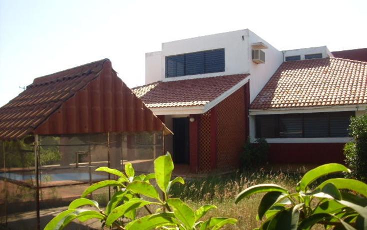 Foto de casa en venta en  , loma bonita, m?rida, yucat?n, 448076 No. 23