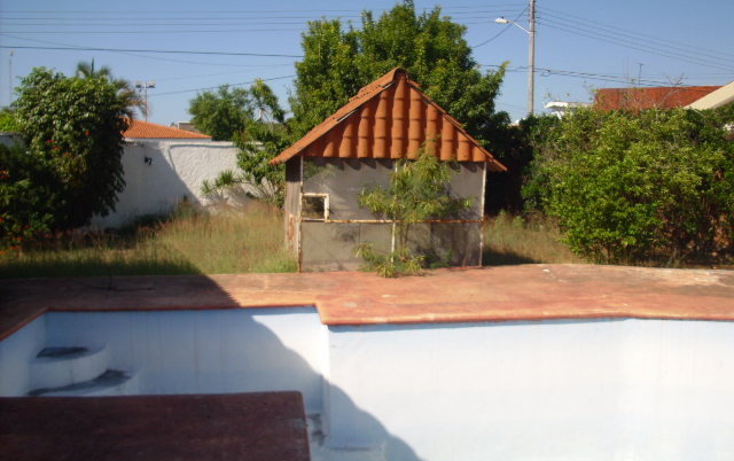 Foto de casa en venta en  , loma bonita, m?rida, yucat?n, 448076 No. 38