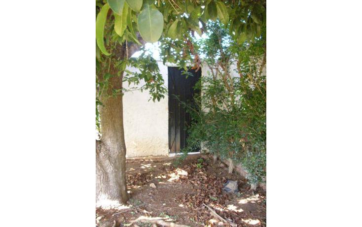 Foto de casa en venta en  , loma bonita, m?rida, yucat?n, 448076 No. 40