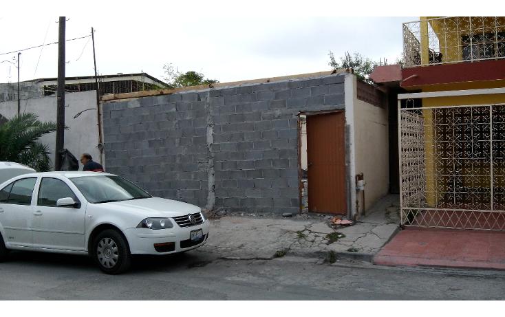 Foto de terreno habitacional en renta en  , loma bonita, monterrey, nuevo león, 1417047 No. 01