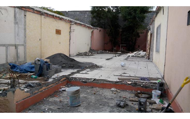 Foto de terreno habitacional en renta en  , loma bonita, monterrey, nuevo león, 1417047 No. 02