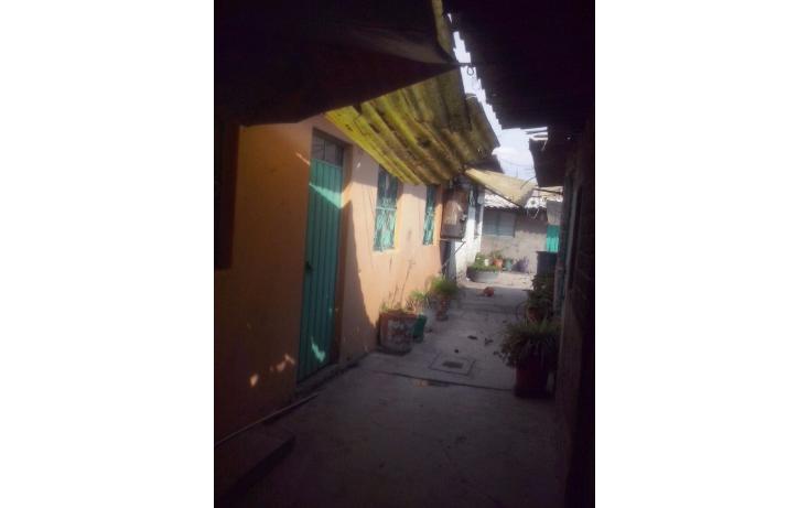 Foto de terreno habitacional en venta en  , loma bonita, nezahualcóyotl, méxico, 1111669 No. 03