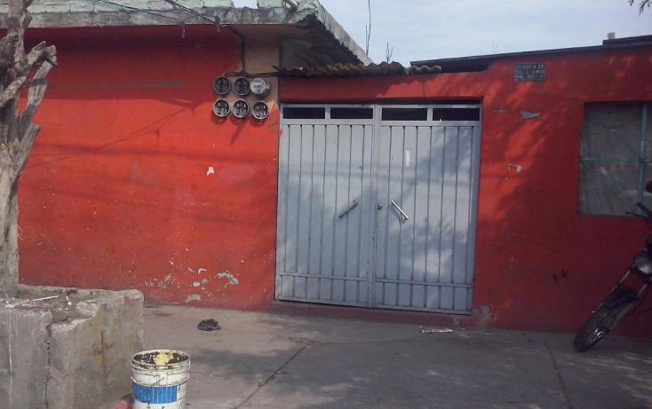 Foto de terreno habitacional en venta en  , loma bonita, nezahualcóyotl, méxico, 1111669 No. 04