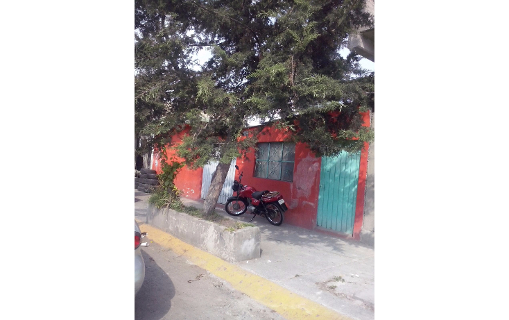 Foto de terreno habitacional en venta en  , loma bonita, nezahualcóyotl, méxico, 1111669 No. 05