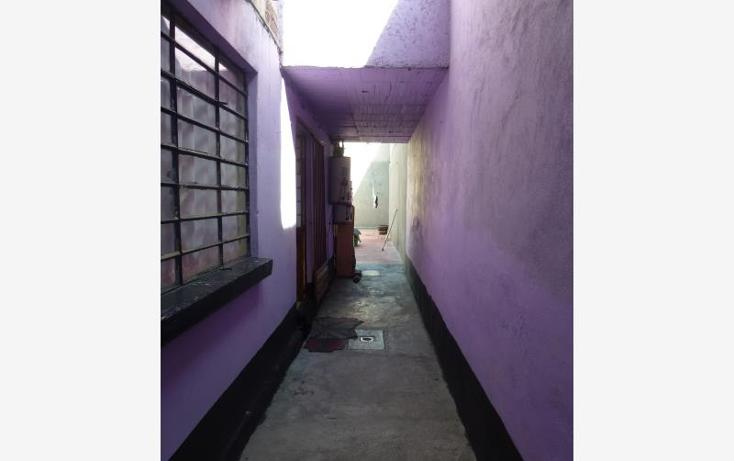 Foto de casa en venta en  , loma bonita, nezahualcóyotl, méxico, 1989424 No. 02